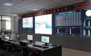 长春国信新城IDH项目
