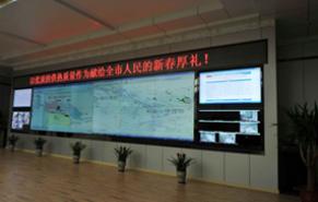 阳泉市热力公司项目
