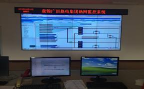 盘锦广田热电IDH项目