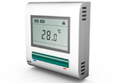 室内温控器