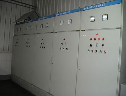 换热站控制系统